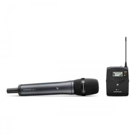 SENNHEISER EW 135 P G4-G - zestaw bezprzewodowy kamerowy 566-608 MHZ