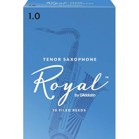 D'ADDARIO Royal Reeds Tenor Saxophone - Stroik do saksofonu tenorowego 1