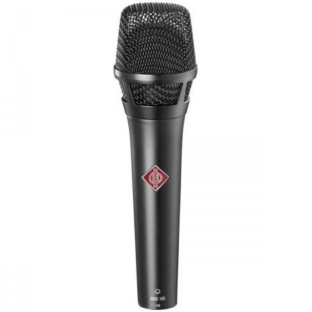 NEUMANN KMS 105 BK - mikrofon wielkomembranowy