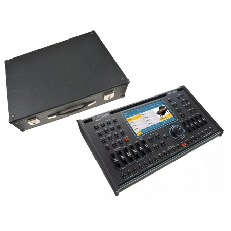 KETRON SD90 + oryginalny futerał