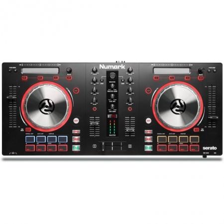 NUMARK MIXTRACK PRO III - DJ kontroler/konsoleta