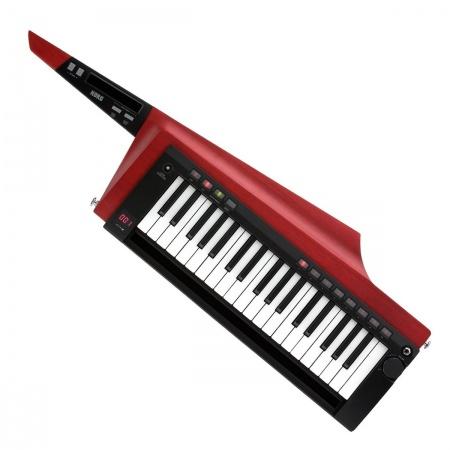 KORG RK100S2 RD - keytar, czerwony