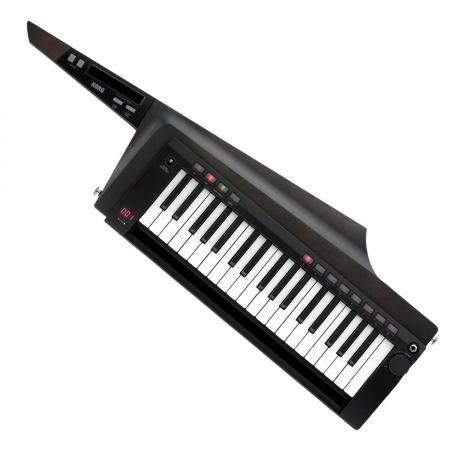 KORG RK100S2 BK - keytar, czarny