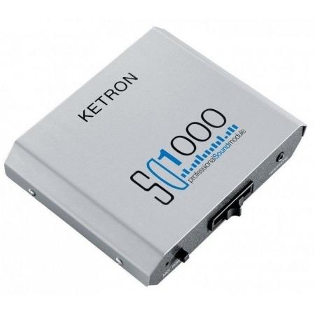 KETRON SD 1000 - interfejs MIDI, moduł brzmieniowy