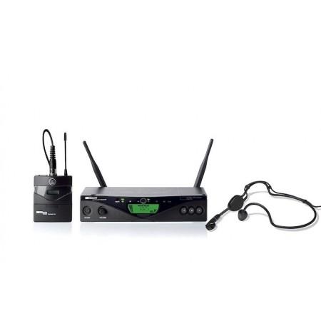 AKG Pro Audio WMS470 SPORTS Bezprzewodowy Nagłowny