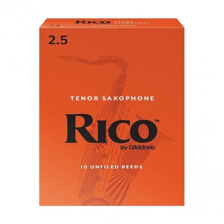 DADDARIO Rico Reeds Tenor Saxophone Stroik do saksofonu tenorowego 2.5