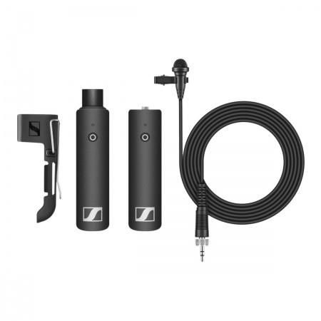 SENNHEISER XSW-D LAVALIER SET - zestaw z mikrofonem krawatowym