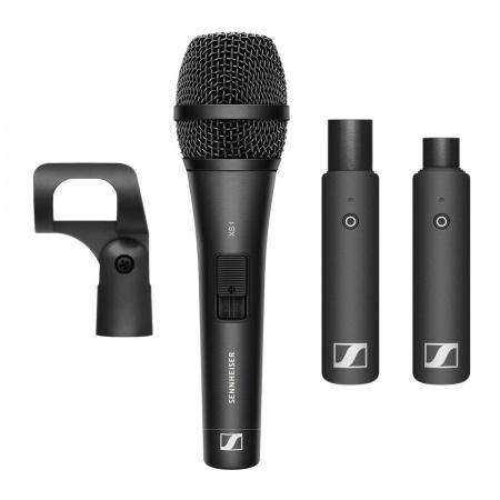 SENNHEISER XSW-D VOCAL SET cyfrowy bezprzewodowy zestaw wokalny