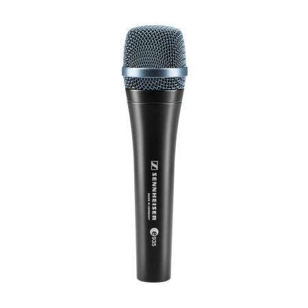 SENNHEISER  e935 - Profesjonalny mikrofon dynamiczny