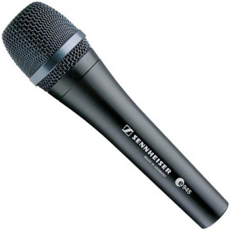 SENNHEISER  e945 Profesjonalny mikrofon dynamiczny