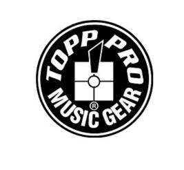 TOPP PRO AUDIO