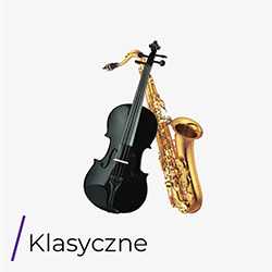 Instrumenty tradycyjne